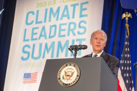 President Joe Biden rejoins the Paris climate agreement: Taking the reins on climate change and gaining perspective